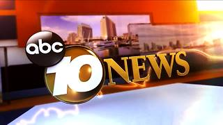 10News Morning Headlines