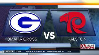 Omaha Gross vs. Ralston 9-1 - Video
