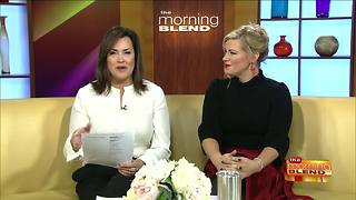 Molly and Tiffany with the Buzz for January 5! - Video