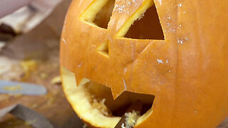 Why Do We Carve Pumpkins for Halloween?
