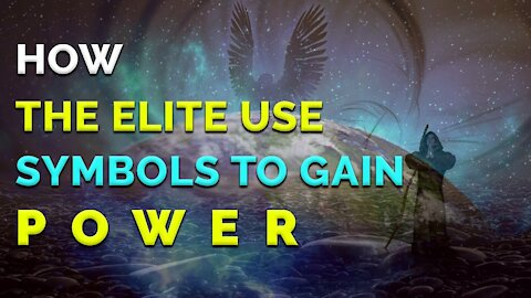 How the Elite Use Symbols to Gain Power