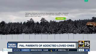 Program expanding to help parents of addicted loved ones - Video