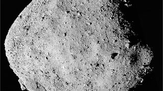 Asteroid Bennu Already Providing NASA Scientists With Unexpected Findings