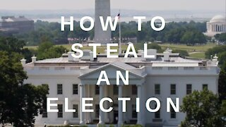 How To Steal An Election (mirror)