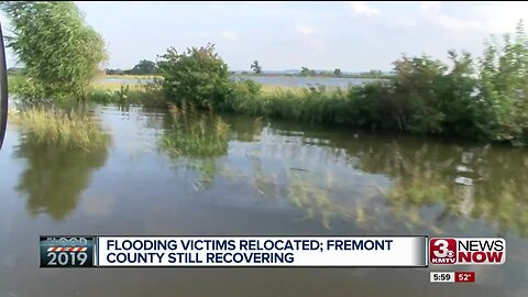 As flooding victims struggle to relocate, Fremont County struggles to recover