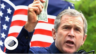 George W. Bush: The Puppet President - Video
