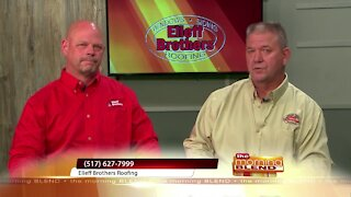 Elieff Brothers Roofing - 4/23/21