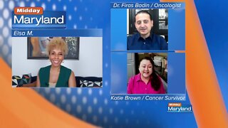 Lung Cancer Treatments and Support