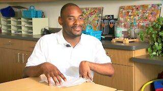 Goodwill is helping people with disabilities get back to work, safely
