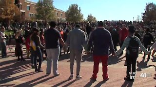 A reflection on 2015 protests at Mizzou