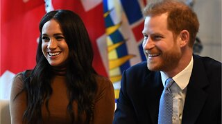 Meghan Markle Shares Archie On Cusp Of Milestone
