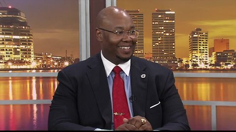 To The Point 4/14/19 - Palm Beach County School District Superintendent Donald Fennoy