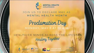 Advocate For Better Mental Health // Mental Health Colorado