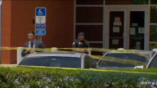 One dead after shooting at Orlando federal immigration building