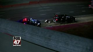 Extra patrols added to Detroit freeways after 3 shootings - Video
