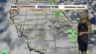 FORECAST: Wet Weather Pattern Continues - Video