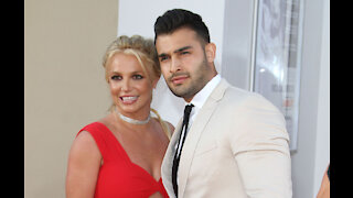 Britney Spears' boyfriend Sam Asghari looking forward to 'normal and amazing future' together