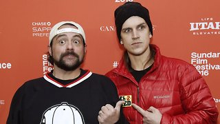 'Jay and Silent Bob Reboot' Begins Production