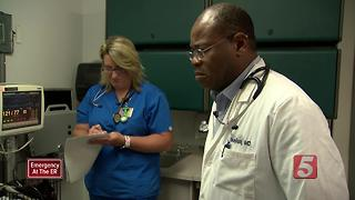Rural Hospitals Across Tennessee At Risk Of Closing - Video