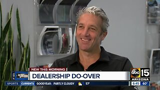 New owners clean up problematic car dealership