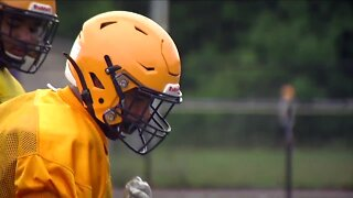 Fall sports for high schools and colleges allowed in Ohio, but with stipulations