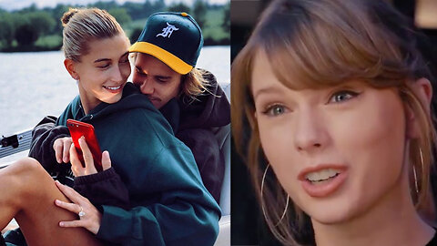 Hailey Bieber SUPPORTS Taylor Swift In AWKWARD IG Post! Is Hailey Going AGAINST Justin Bieber
