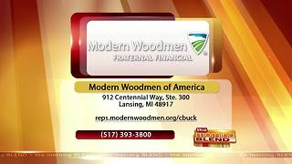 Modern Woodmen - 12/06/17 - Video