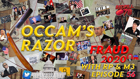 Occam's Razor Ep. 56 Then They Came For The Teachers
