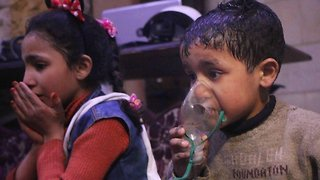Chemical Weapons Watchdog To Investigate Alleged Syria Attack - Video