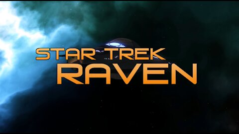 Star Trek Raven - New Directors Cut 2021
