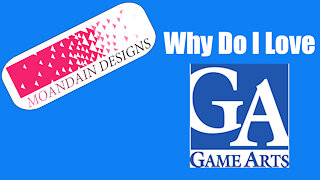 GameArts Video game Company review