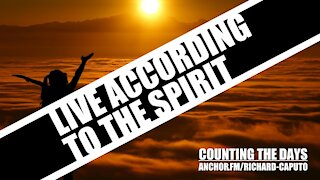Live According to the SPIRIT