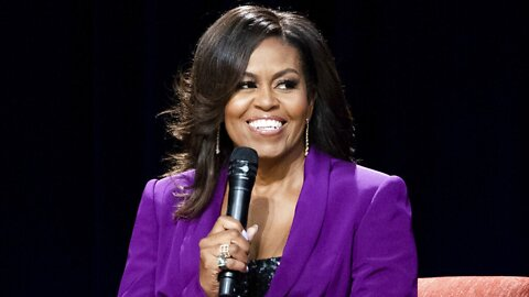 Why Michelle Obama's Mental Health Admission Is Important