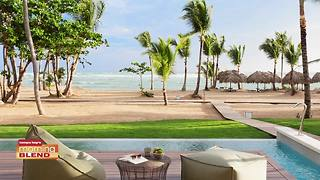 Elite Travel talks about a can't miss travel adventure to Punta Cana - Video