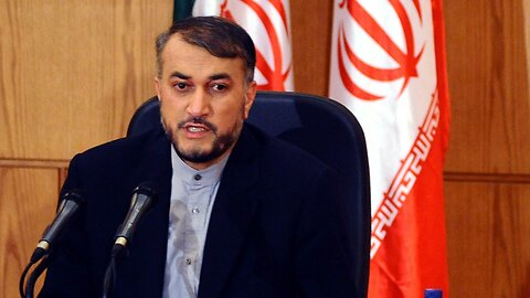 Iran's director of foreign affairs says Trump administration is 'confused'