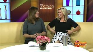 Molly and Tiffany with the Buzz for May 18! - Video