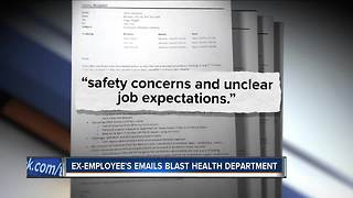 Fallout from lead concerns facing the city - Video