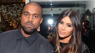 Kim Kardashian & Kanye Introduce Baby #3 with a SURPRISING Name - Video