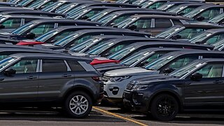April sees weak U.S. car sales