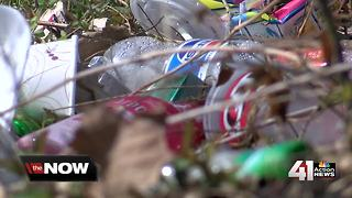Illegal dumping cameras being stolen, damaged - Video