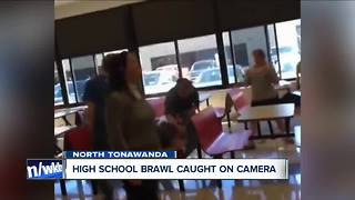 High School Brawl - Video