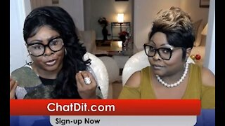 Stay Connected to Diamond and Silk
