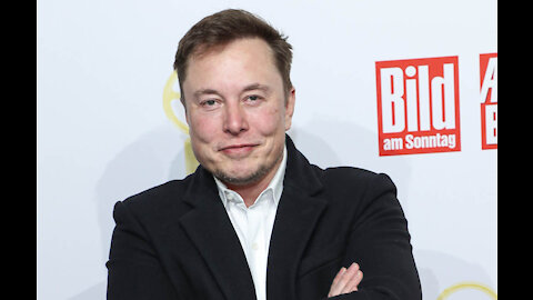 Elon Musk is set to join the board of a Hollywood conglomerate