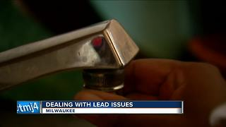 Dealing with lead issues - Video