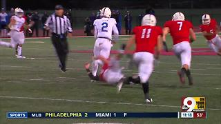 St. Xavier rallies to defeat Colerain in overtime again - Video