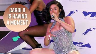 Five things to know about Cardi B - Video