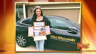 Miss Wisconsin Will Reign for Another Year!