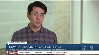 Consumer Reports: How to update new Facebook privacy settings