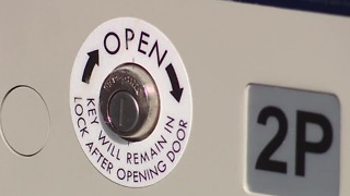 Paperwork mix-up blamed for missing mailbox mystery - Video