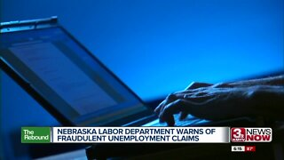 Nebraska Labor Department warns of fraudulent unemployment claims